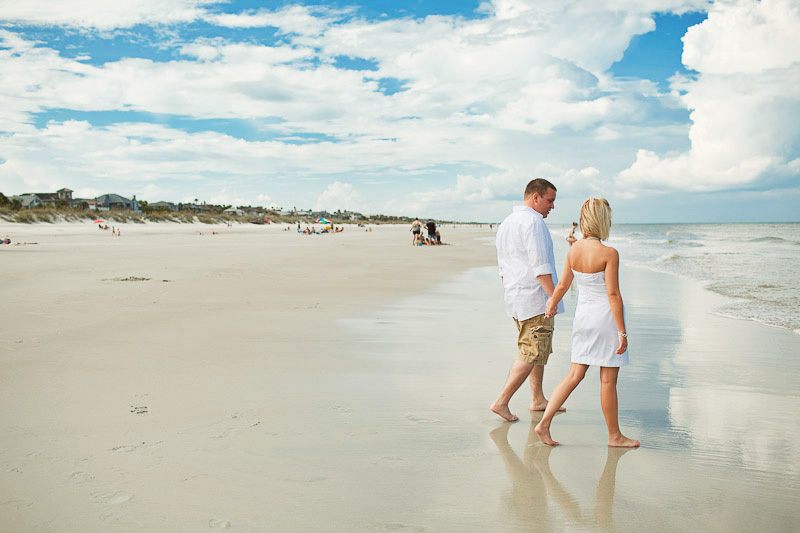 Jacksonville Florida Engagement Photographer