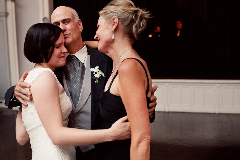 Veronica bonner wedding