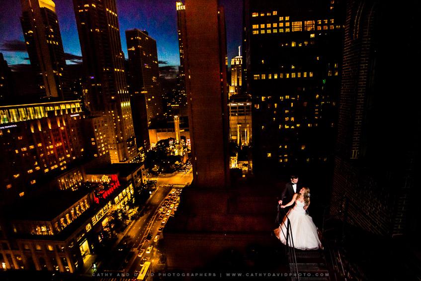 chicago wedding photographer allerton hotel. Black Bedroom Furniture Sets. Home Design Ideas