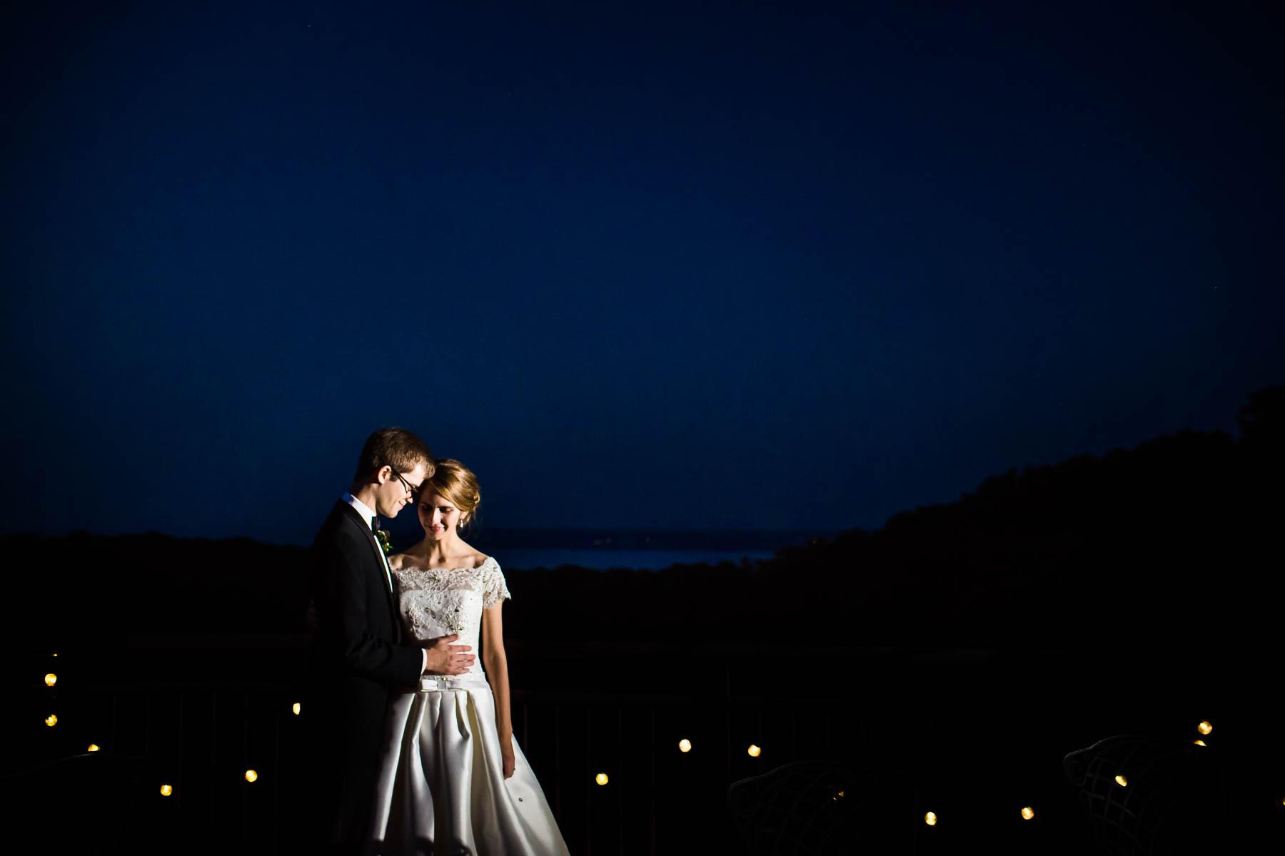 Joel morton wedding