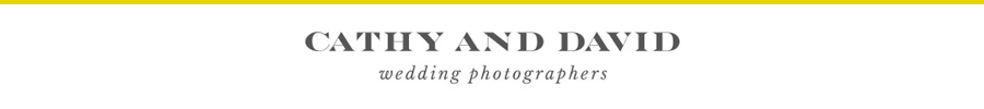 Chicago Wedding Photographer | Cathy and David Photographers logo